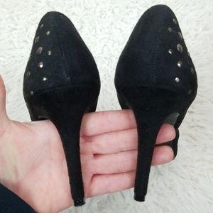 e7b46cc1e9 Christian Siriano Shoes - Dorsay Black Christian Siriano Payless 7.5